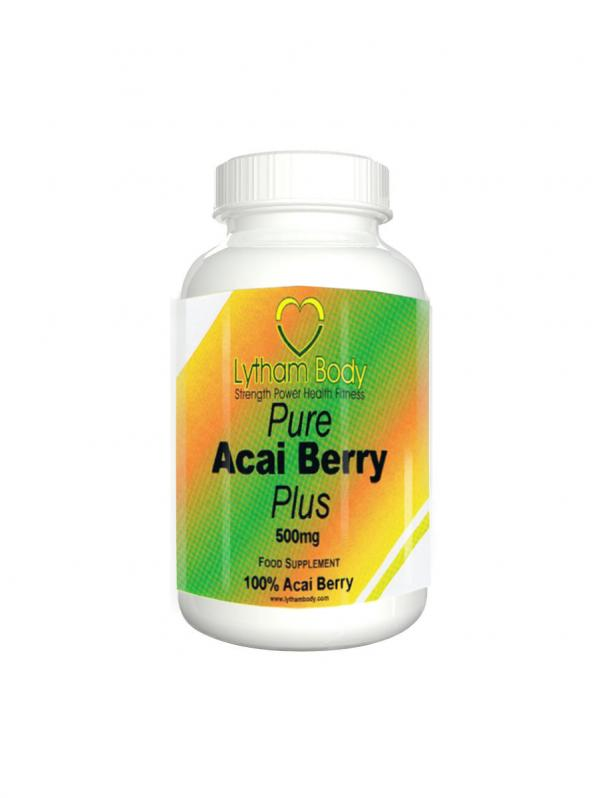 buy acai berry and colon cleanse uk